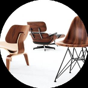 charles eames st hle. Black Bedroom Furniture Sets. Home Design Ideas