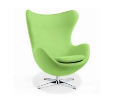 replica des arne jacobsen egg chair g nstig bei muloco. Black Bedroom Furniture Sets. Home Design Ideas