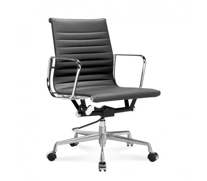ea 117 eames b rostuhl halbhoher office chair mit. Black Bedroom Furniture Sets. Home Design Ideas