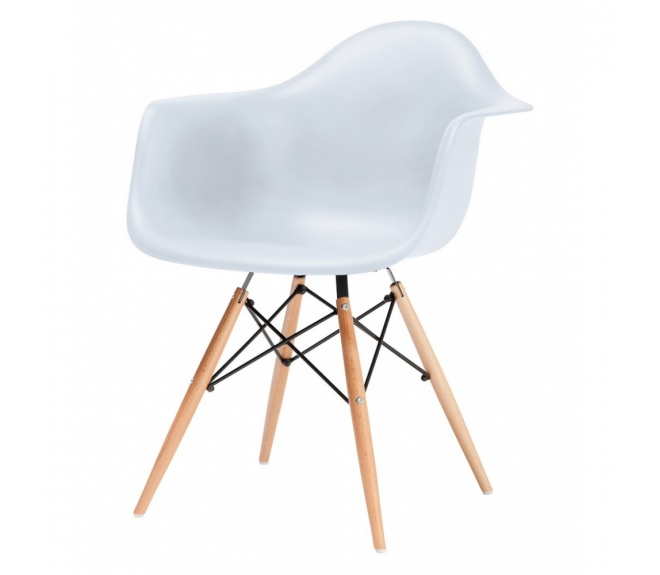 Charles and ray eames daw stuhl 107 00 for Daw stuhl gepolstert
