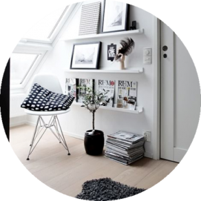 replica des eames chair g nstig bei muloco. Black Bedroom Furniture Sets. Home Design Ideas