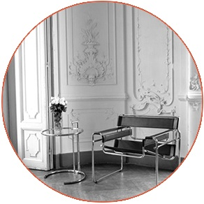 Wassily Chair Designer
