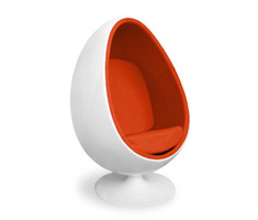 Fiber Egg Chair