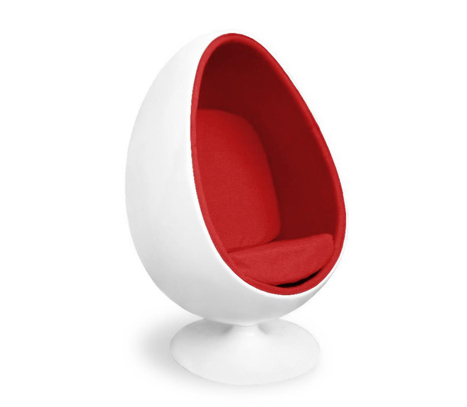 Eero Aarnio Egg Chair
