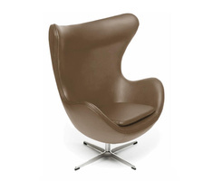 Replica Des Arne Jacobsen Egg Chair Gunstig Bei Muloco