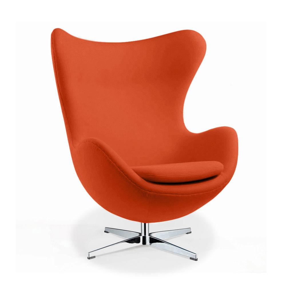 Arne Jacobsen Egg Chair, £ 1,023.52