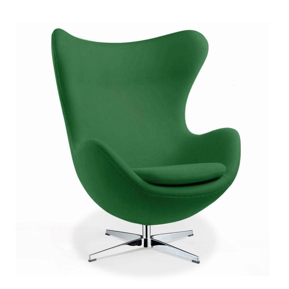Arne Jacobsen Egg Chair Leder Home Interior Design Trends