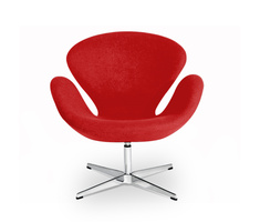 Swan Chair dArne Jacobsen