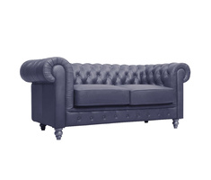 Chesterfield Sofa 2 Sitzer