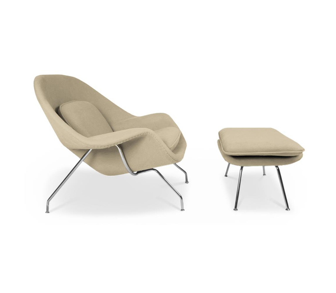 replica des eames stuhl g nstig bei muloco. Black Bedroom Furniture Sets. Home Design Ideas