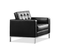 Fauteuil Florence Knoll