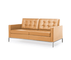 Florence Knoll Two-Seater