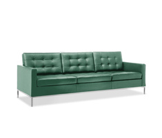 Florence Knoll Three-Seater small