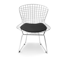 Harry Bertoia Wire Chair