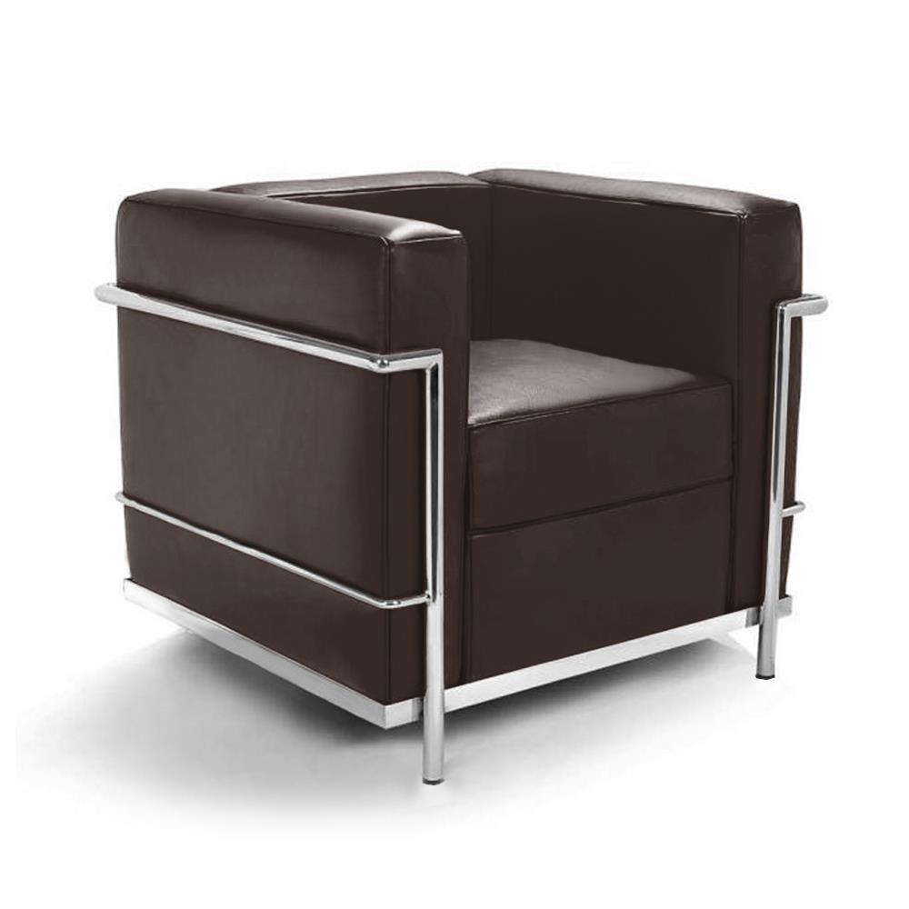 Le Corbusier LC2 Armchair, 947,82