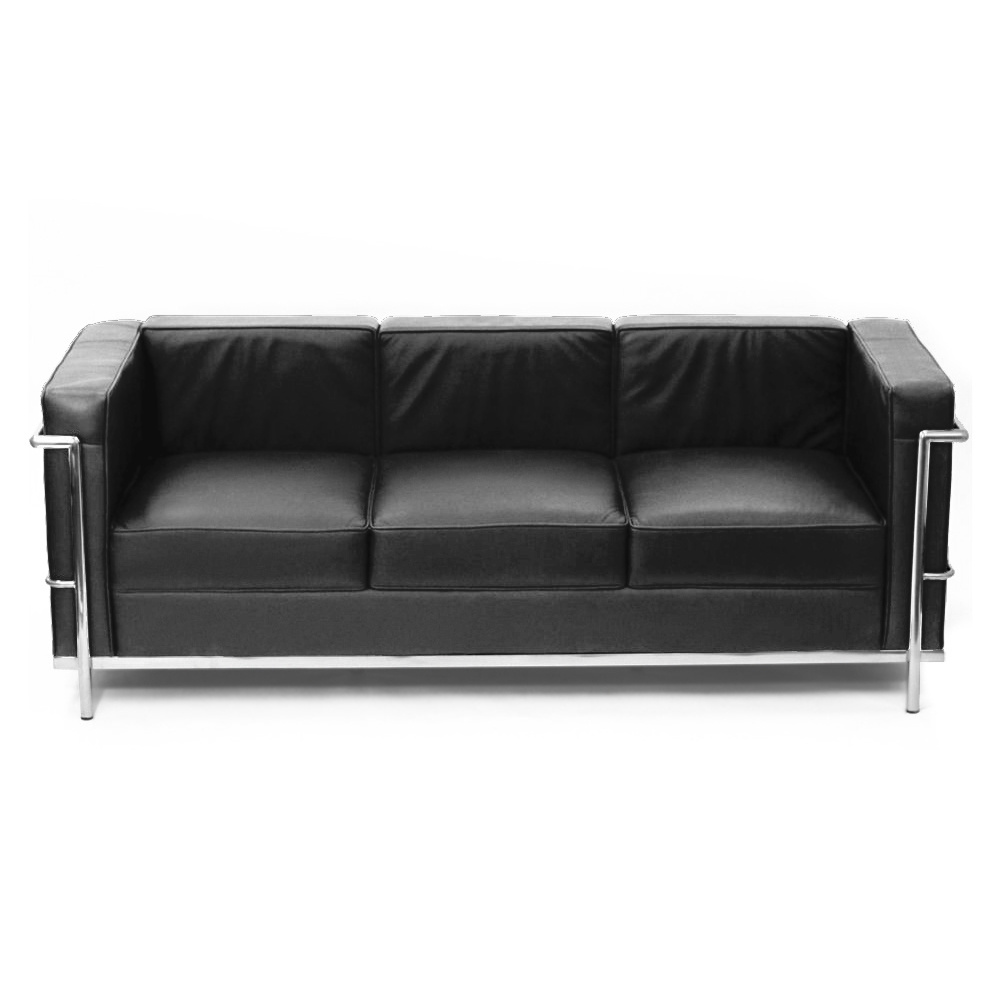 canapé 3 places de lc2 le corbusier, 968,50 €