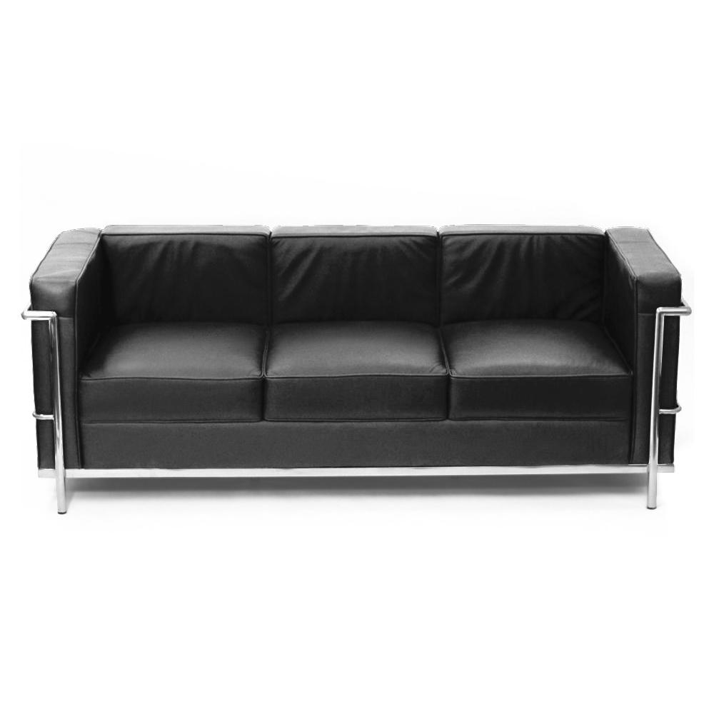 Le Corbusier Lc2 Three Seater 937 00