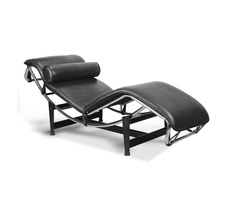 Chaise longue LC4 de Le Corbusier