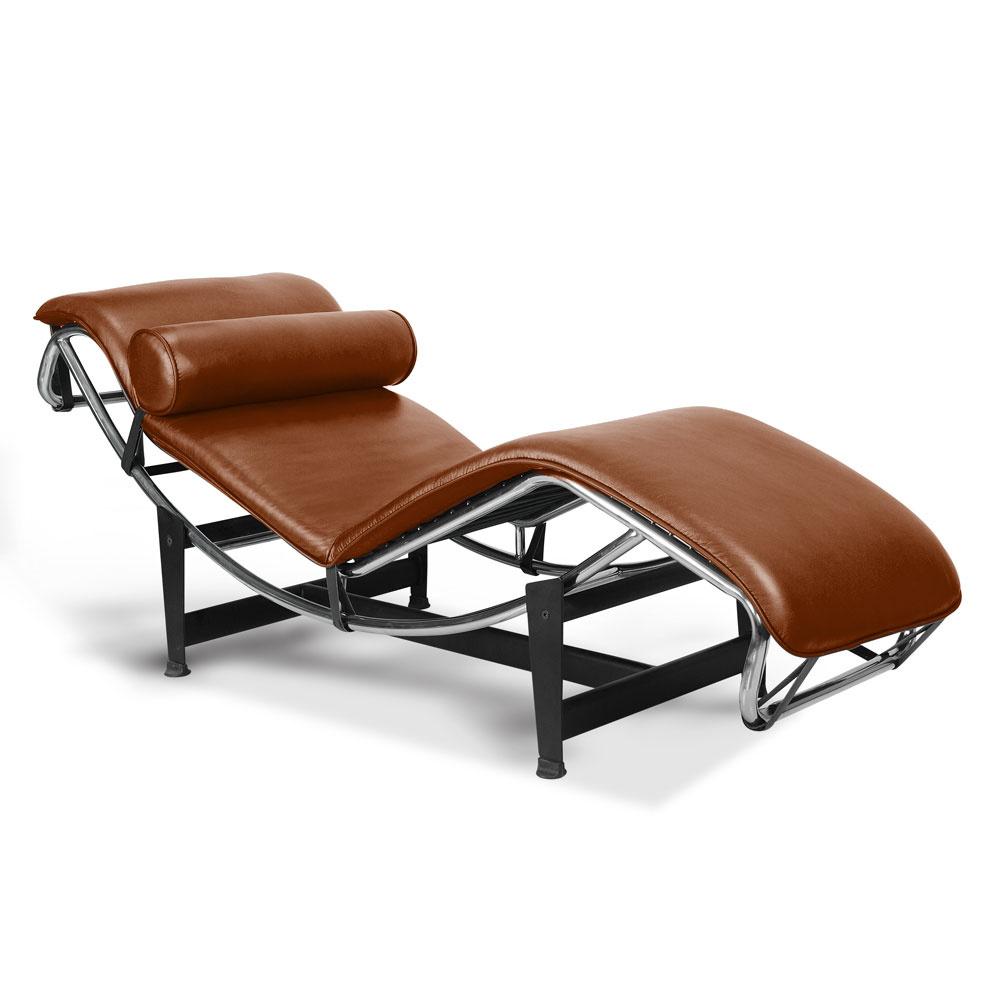le corbusier lc4 liege 997 00. Black Bedroom Furniture Sets. Home Design Ideas