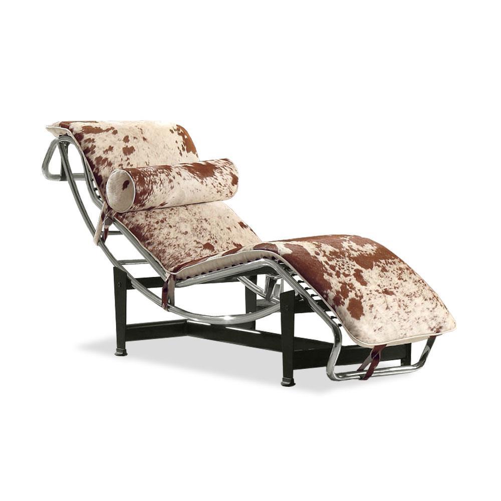 le corbusier lc4 liege 897 00. Black Bedroom Furniture Sets. Home Design Ideas