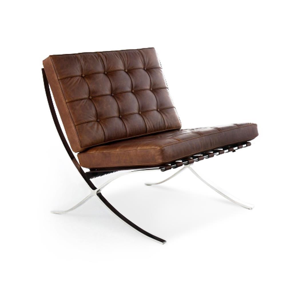 mies van der rohe barcelona chair 497 00. Black Bedroom Furniture Sets. Home Design Ideas