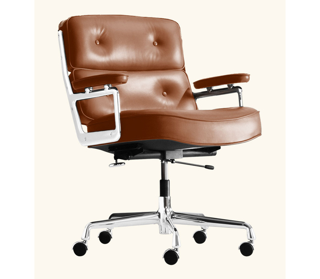 ES 104 - Eames Office Chair Lobby Chair