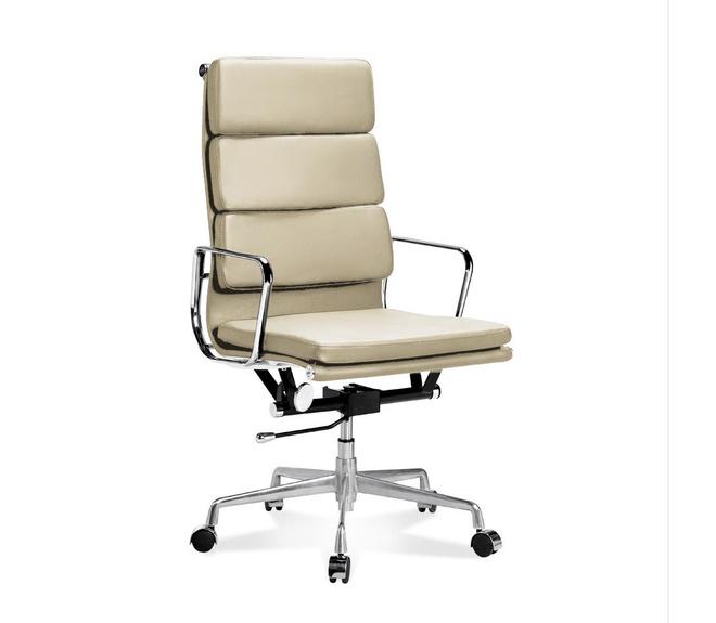 EA 219 Bürostuhl Hoher fice Stuhl mit weichem Polster