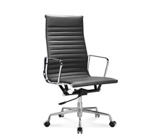 EA 119 - Eames Office Chair hoge bureaustoel van...
