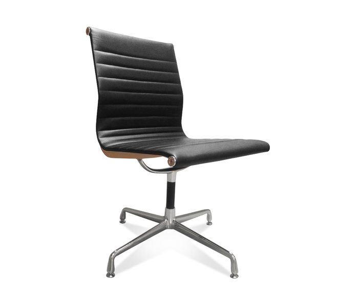 ea 108 eames b rostuhl office chair 357 00. Black Bedroom Furniture Sets. Home Design Ideas