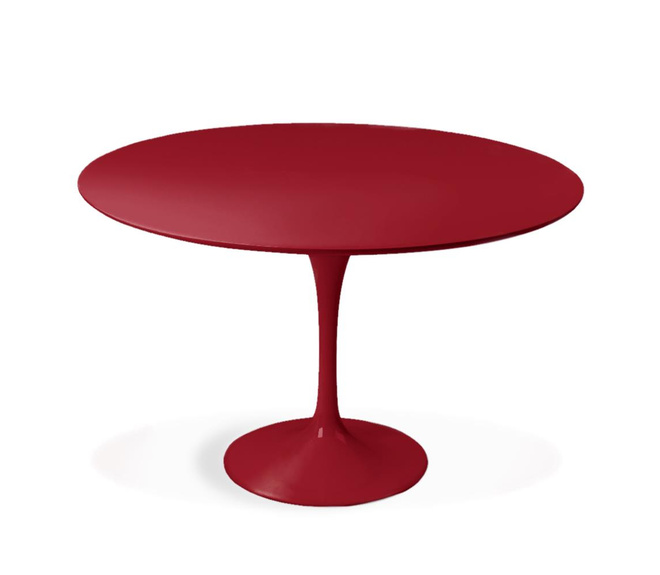 Eero Saarinen kleiner Tulip Table