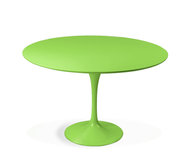 Eero Saarinen großer Tulip Table