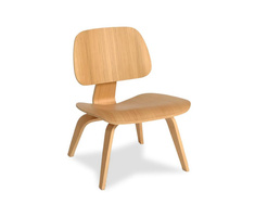 Charles and Ray Eames LCW Chair