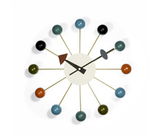 Ball Clock de George Nelson