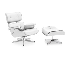 Attraktiv Charles And Ray Eames Eames Lounge Chair With Ottoman