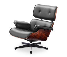 Eames Lounge Chair de Charles et Ray Eames