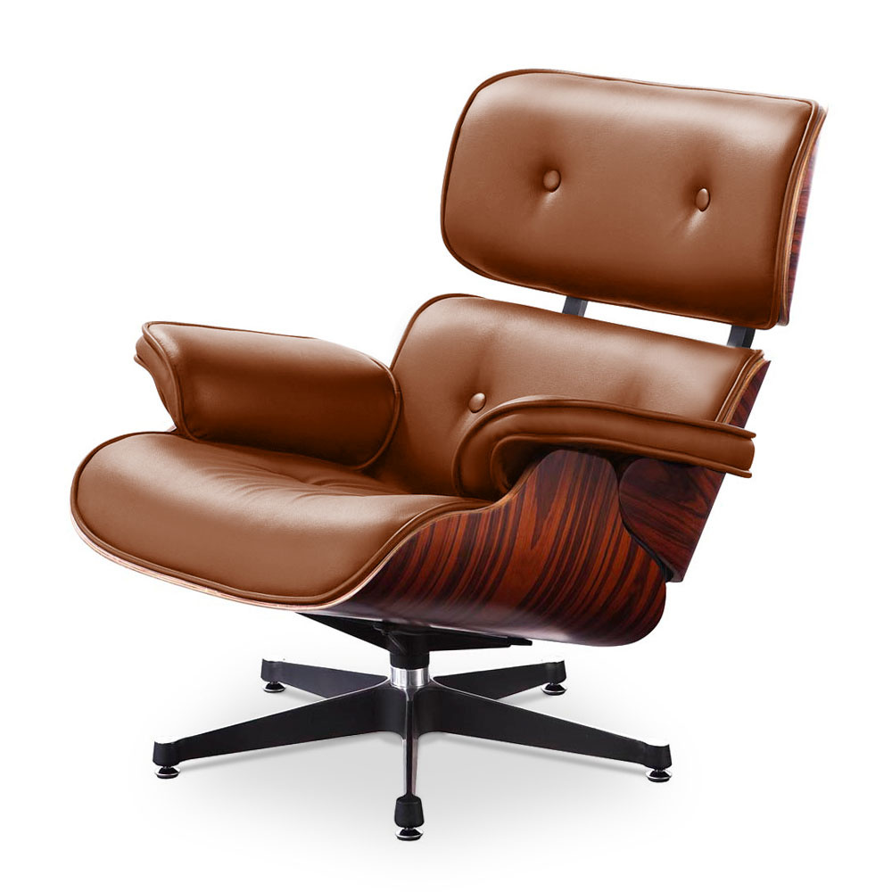 Charles and Ray Eames Eames Lounge Chair 799 00