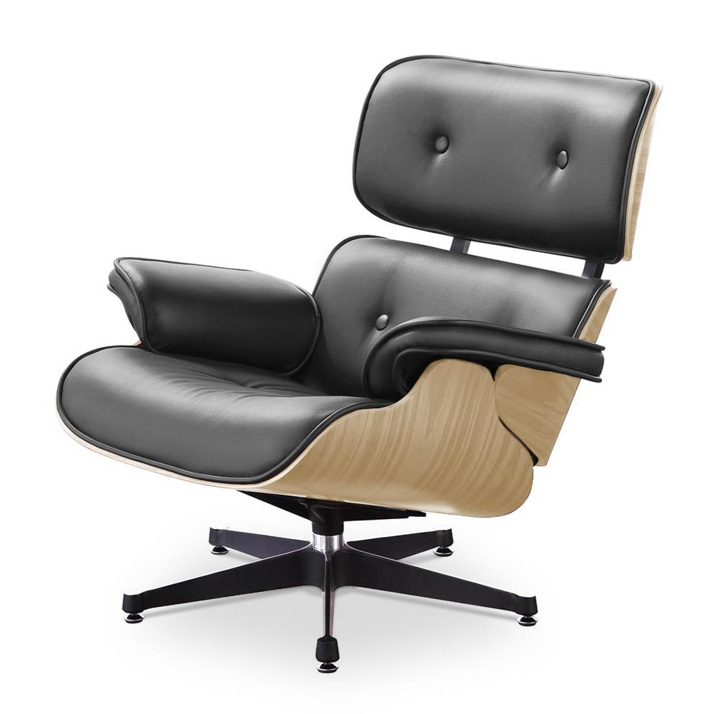 charles and ray eames eames lounge chair 699 00. Black Bedroom Furniture Sets. Home Design Ideas