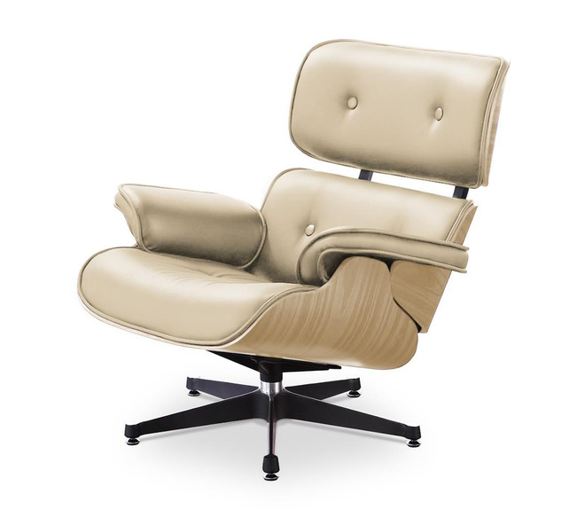 charles and ray eames eames lounge chair 799 00. Black Bedroom Furniture Sets. Home Design Ideas