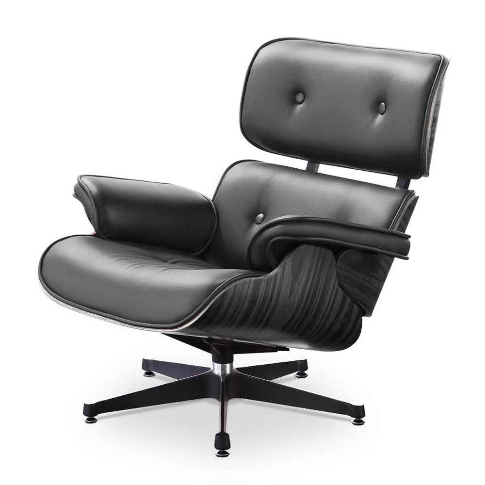 charles and ray eames eames lounge chair 779 00. Black Bedroom Furniture Sets. Home Design Ideas