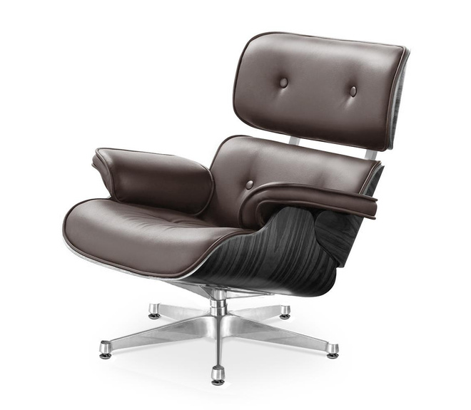 Charles and Ray Eames Eames Lounge Chair