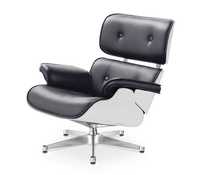 charles and ray eames eames lounge chair 899 00. Black Bedroom Furniture Sets. Home Design Ideas