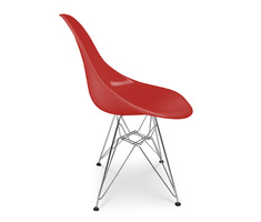 Chaise DSR de Charles et Ray Eames