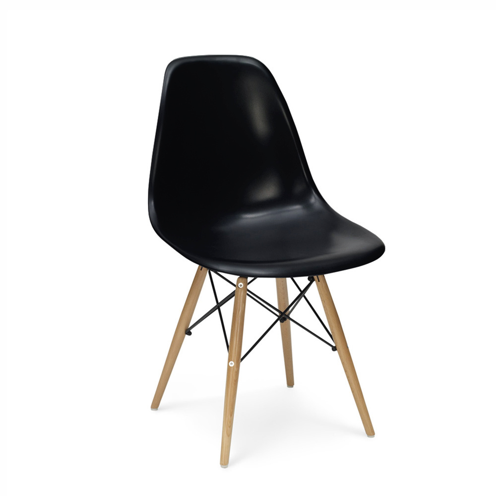 Charles and ray eames dsw stuhl 107 00 for Charles eames stuhl replik