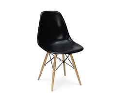 fauteuils et chaises charles and ray eames. Black Bedroom Furniture Sets. Home Design Ideas