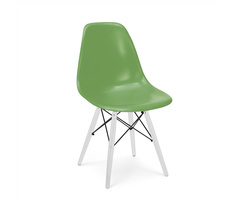 Charles and Ray Eames DSW Stuhl
