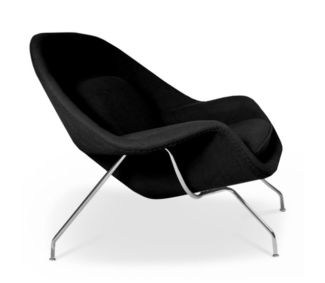 Eero Saarinen Womb Chair Sessel