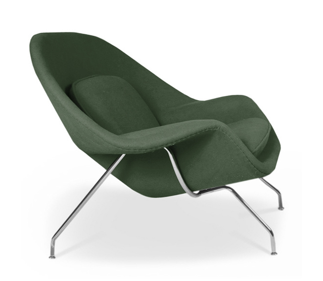 Eero Saarinen Womb Chair Armchair