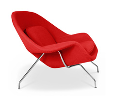 Fauteuil Womb Chair dEero Saarinen