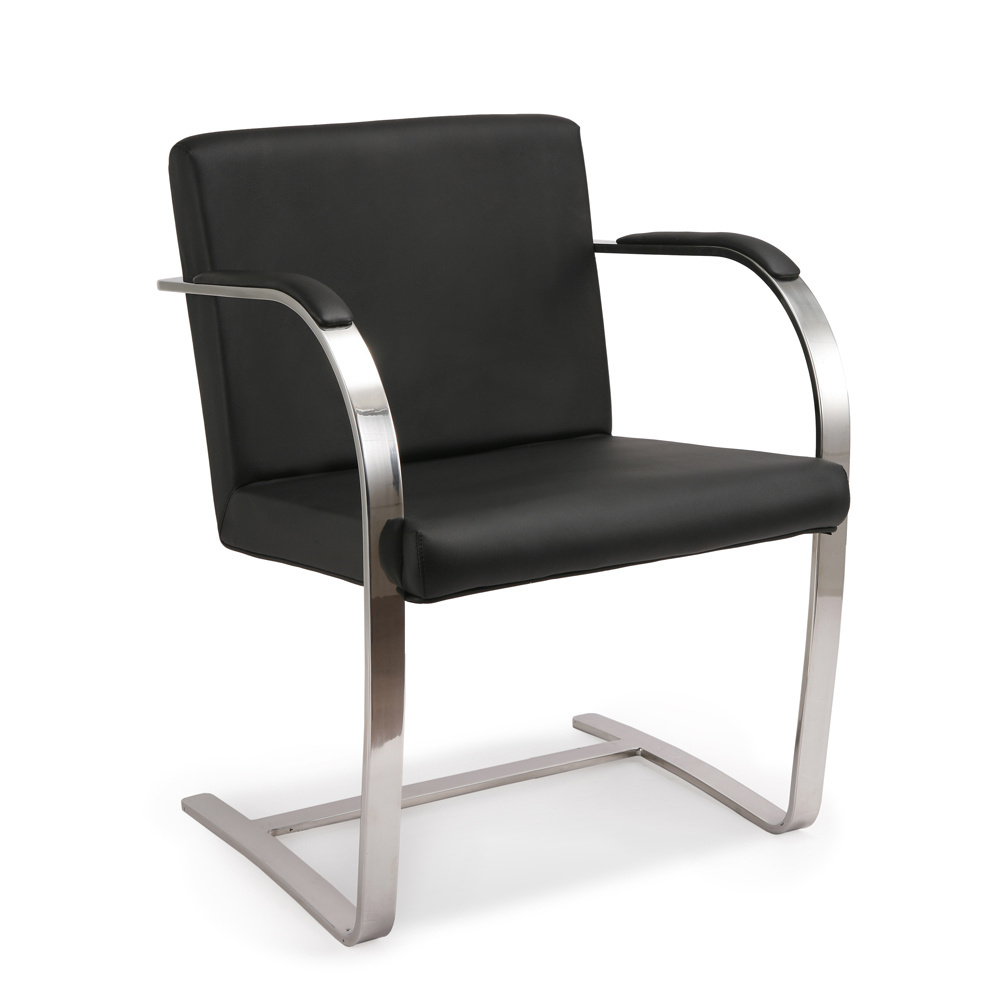 Chaise Brno Mies Van Der Rohe mies van der rohe brno chair