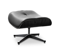Charles and Ray Eames Eames Lounge Ottoman